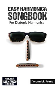 Easy Harmonica Songbook for Diatonic Harmonica