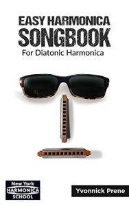 Easy Harmonica Songbook for Diatonic Harmonica