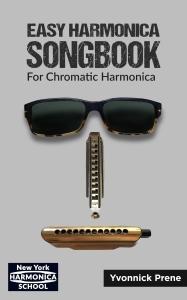 Easy Harmonica Songbook
